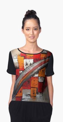 t-shirt fabienne rosalina